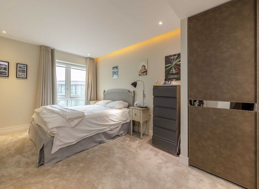 Properties for sale in Regatta Lane - W6 9BF view5