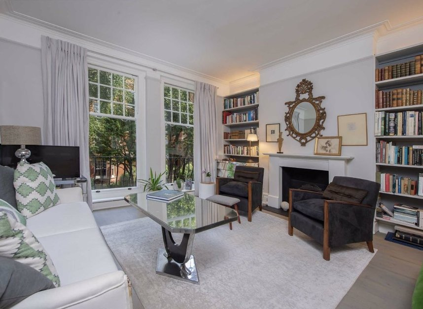 Properties sold in Riverview Gardens - SW13 8RA view4