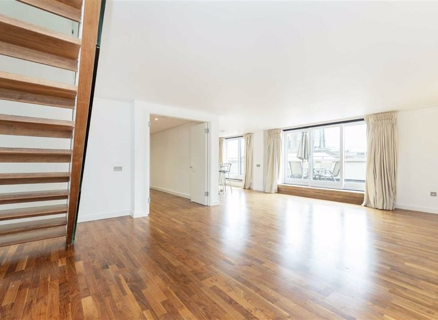 Properties for sale in Shad Thames - SE1 2YE view2