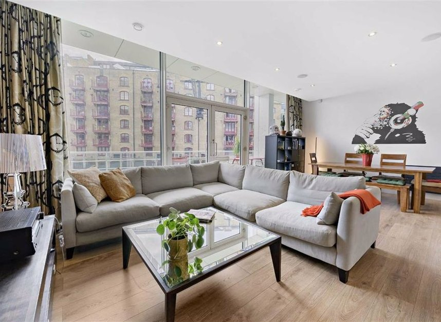 Properties for sale in Shad Thames - SE1 2YQ view2