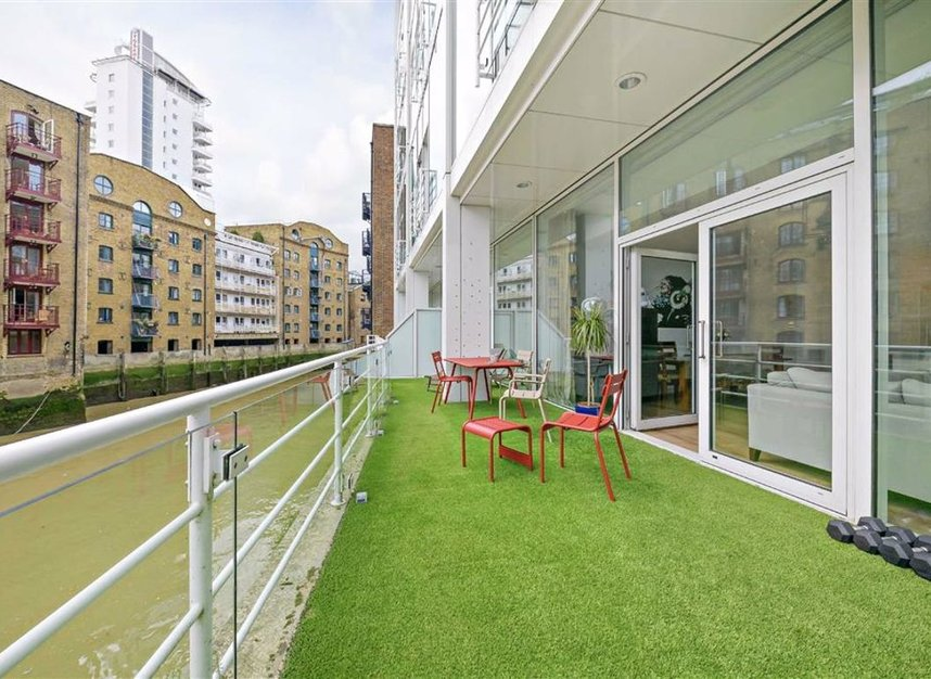 Properties for sale in Shad Thames - SE1 2YQ view9