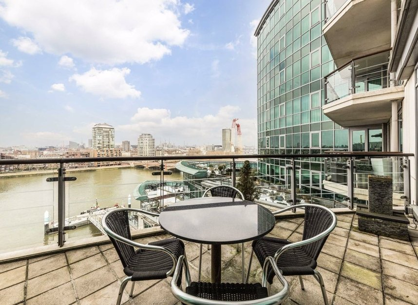 Properties for sale in St. George Wharf - SW8 2LW view2