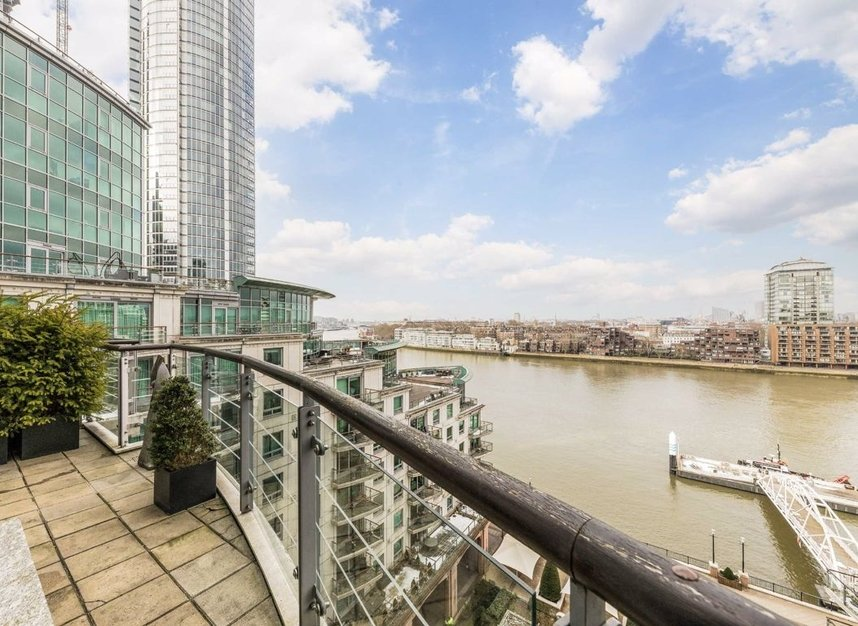 Properties for sale in St. George Wharf - SW8 2LW view3