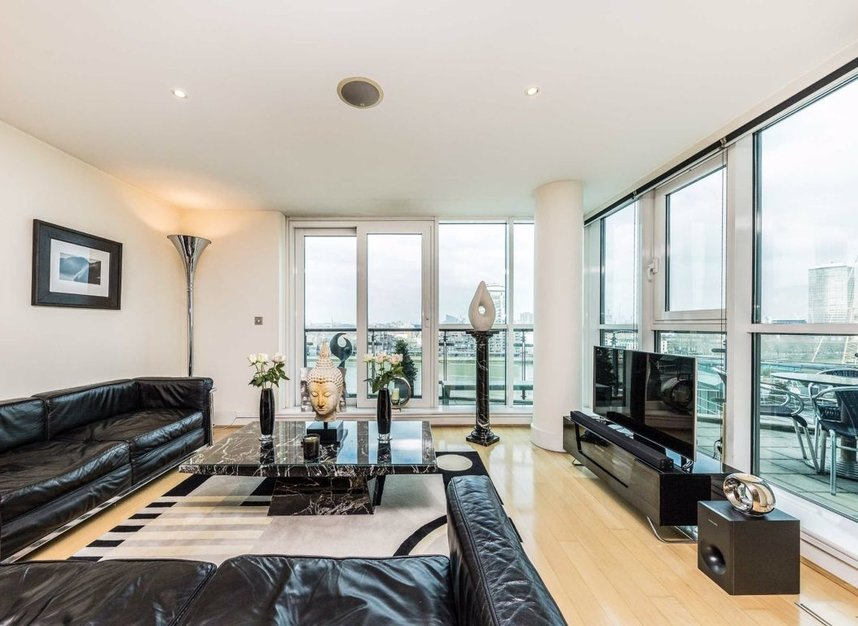 Properties for sale in St. George Wharf - SW8 2LW view9