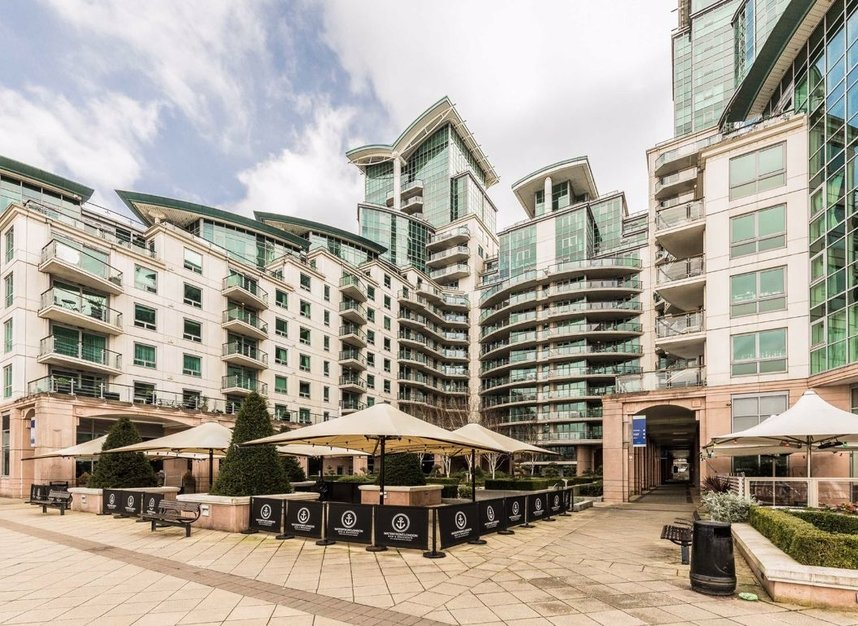 Properties for sale in St. George Wharf - SW8 2LW view1