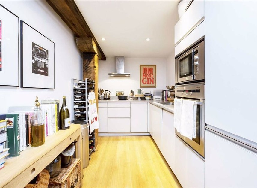 Properties for sale in St. Marychurch Street - SE16 4HT view3