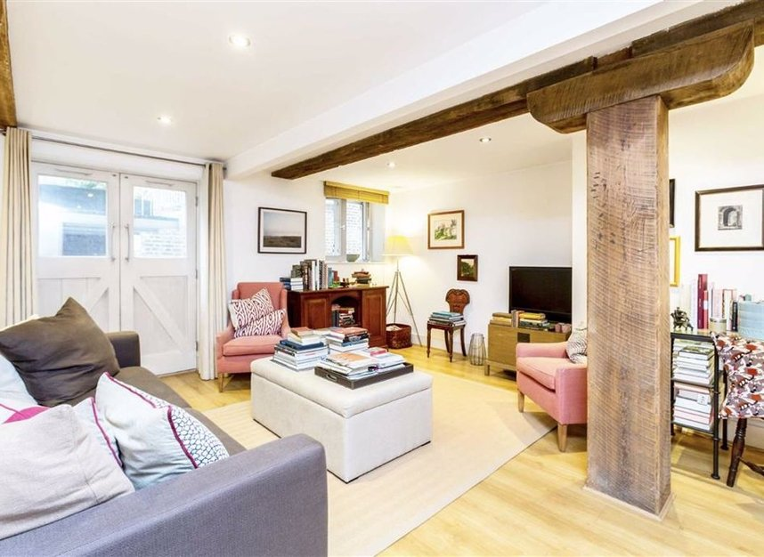 Properties for sale in St. Marychurch Street - SE16 4HT view2