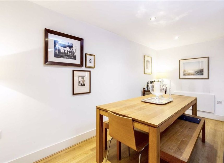Properties for sale in St. Marychurch Street - SE16 4HT view4