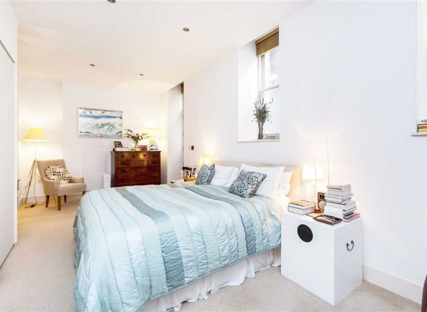 Properties for sale in St. Marychurch Street - SE16 4HT view5