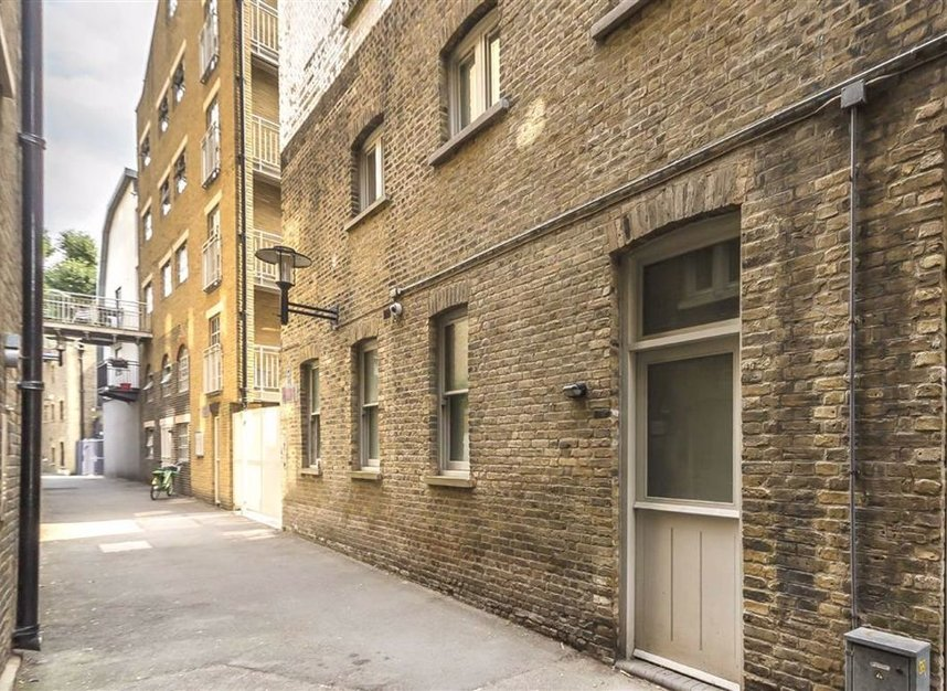 Properties for sale in St. Marychurch Street - SE16 4HT view1