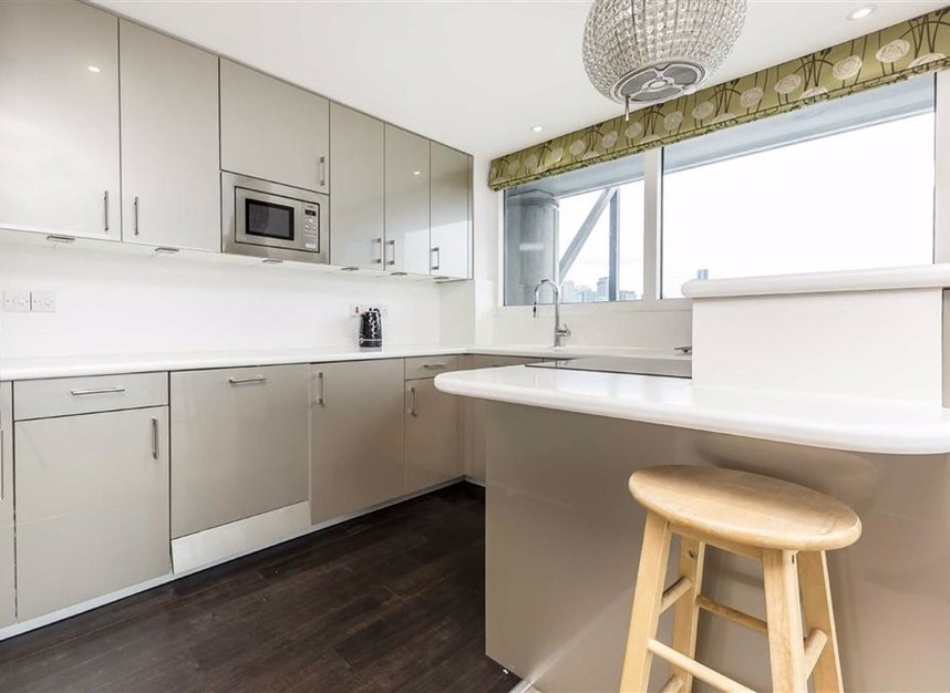 Properties for sale in Sweden Gate - SE16 7TL view3