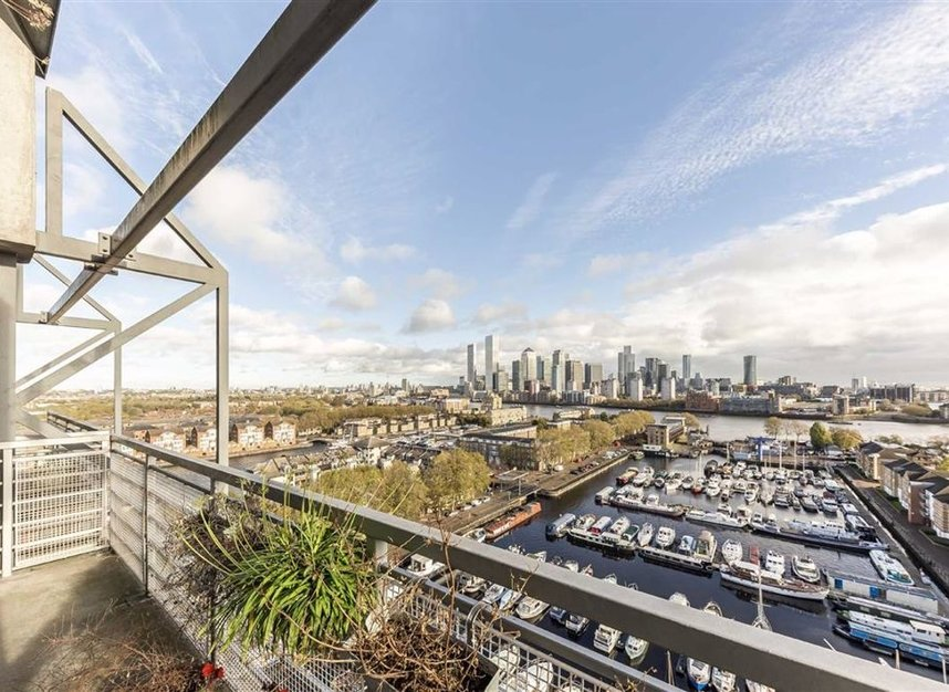 Properties for sale in Sweden Gate - SE16 7TL view1