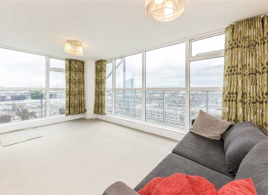 Properties for sale in Sweden Gate - SE16 7TL view2