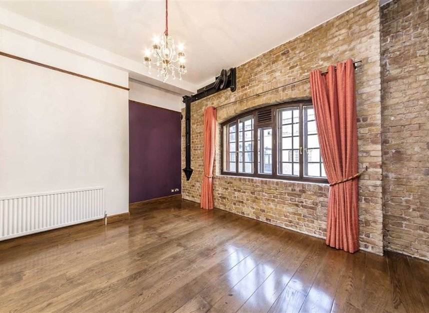 Properties sold in Telfords Yard - E1W 2BQ view4