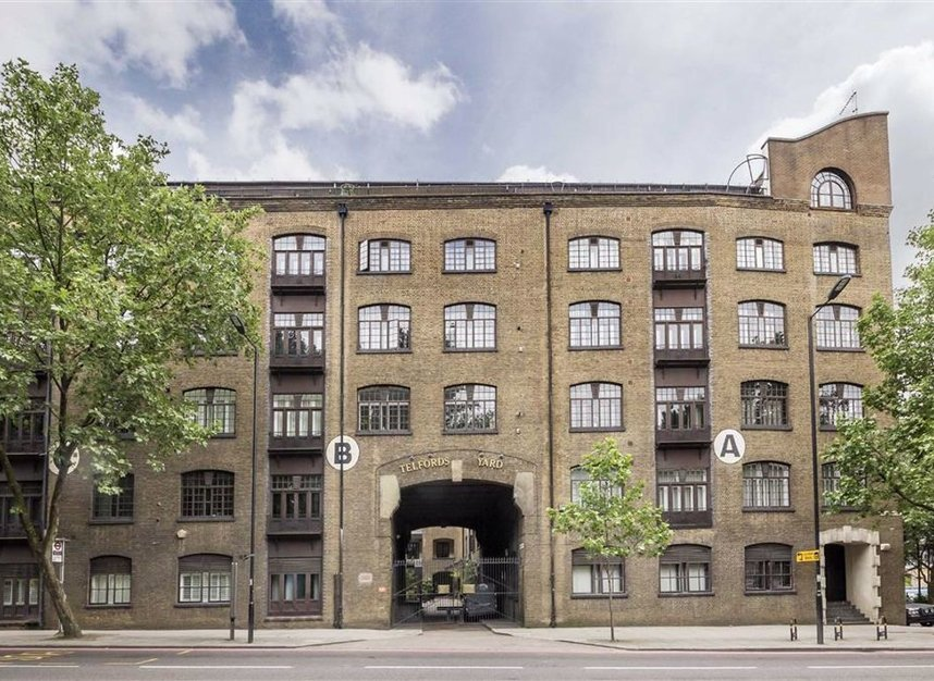 Properties sold in Telfords Yard - E1W 2BQ view2