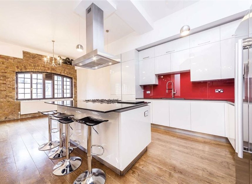 Properties sold in Telfords Yard - E1W 2BQ view3