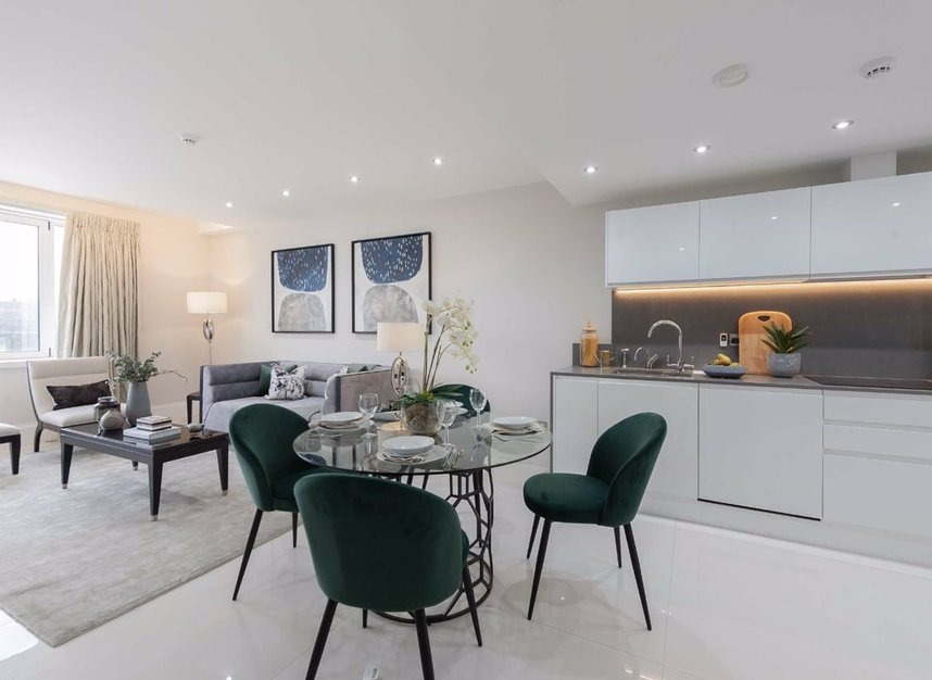 Properties for sale in Thames Quay - SW10 0UY view4