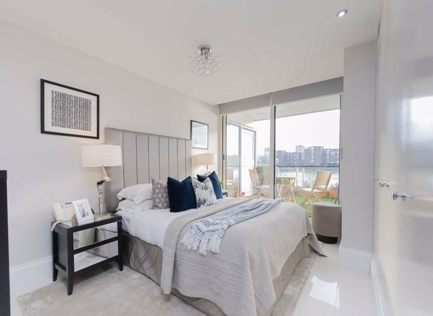 Properties for sale in Thames Quay - SW10 0UY view3