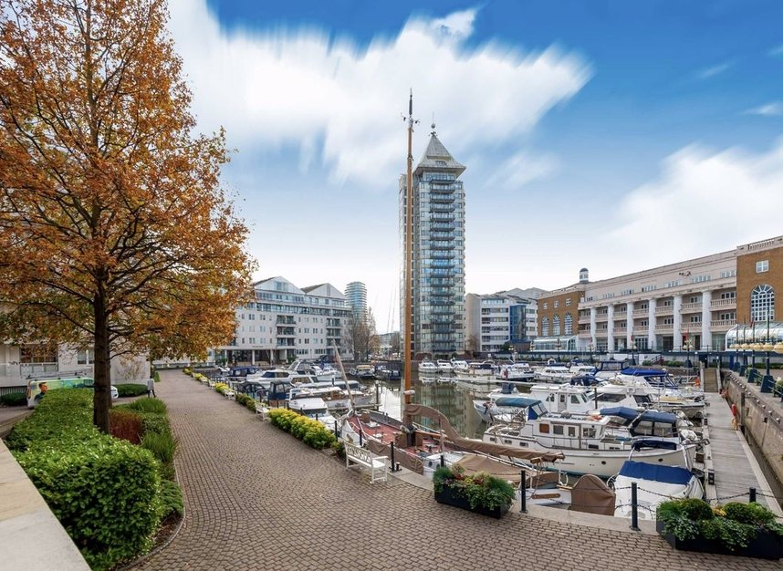 Properties for sale in Thames Quay - SW10 0UY view5