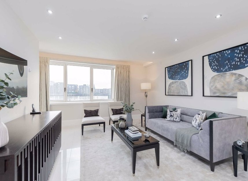 Properties for sale in Thames Quay - SW10 0UY view2