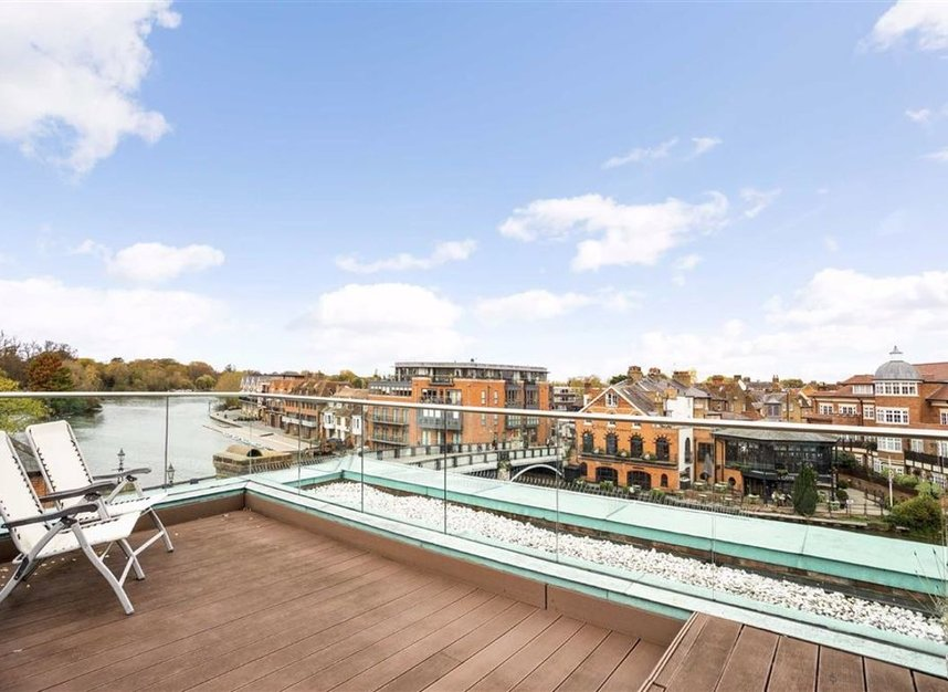 Properties for sale in Thames Side - SL4 1QN view8