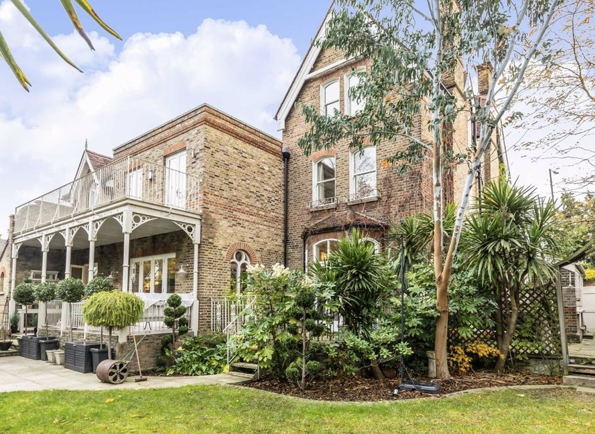 Properties for sale in The Avenue - TW1 1QP view9
