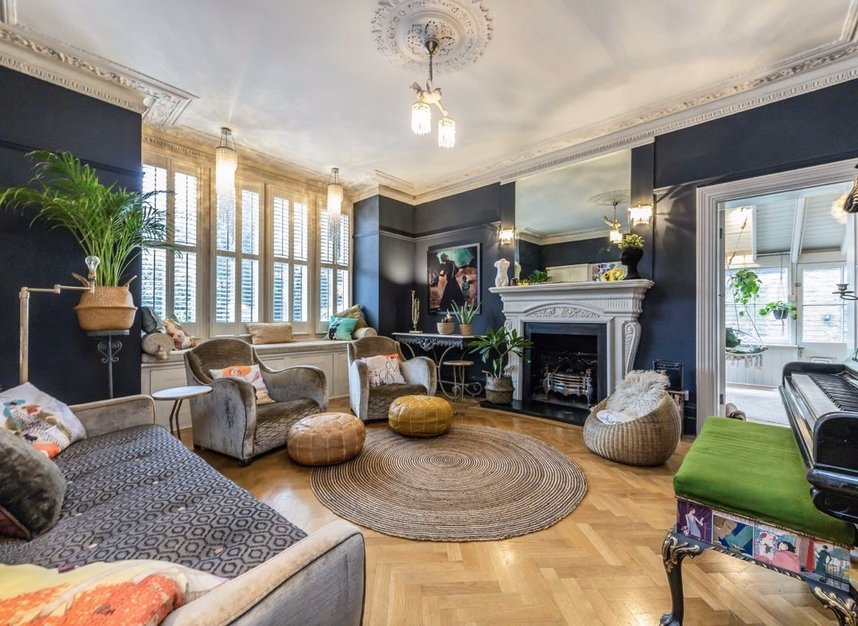 Properties for sale in The Avenue - TW1 1QP view6