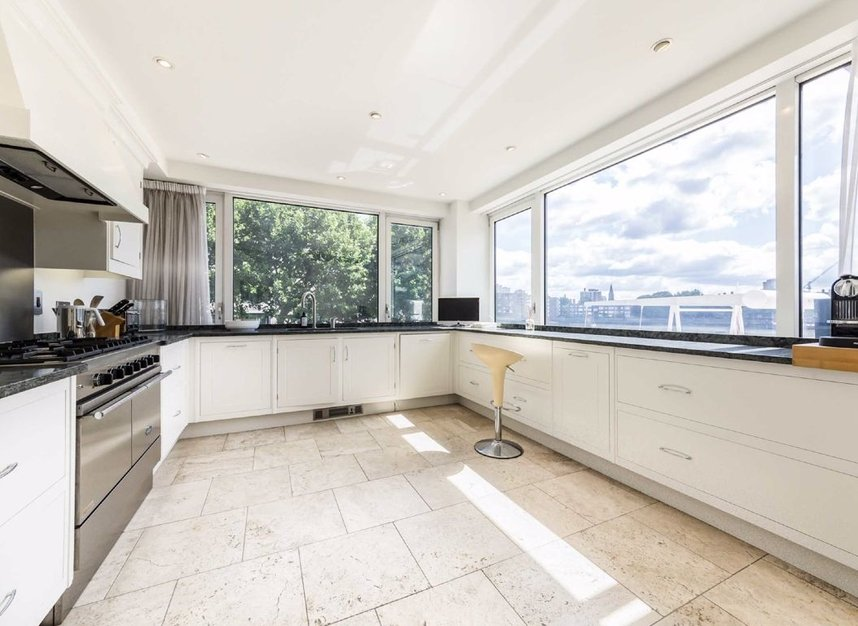 Properties for sale in The Belvedere - SW10 0XA view6