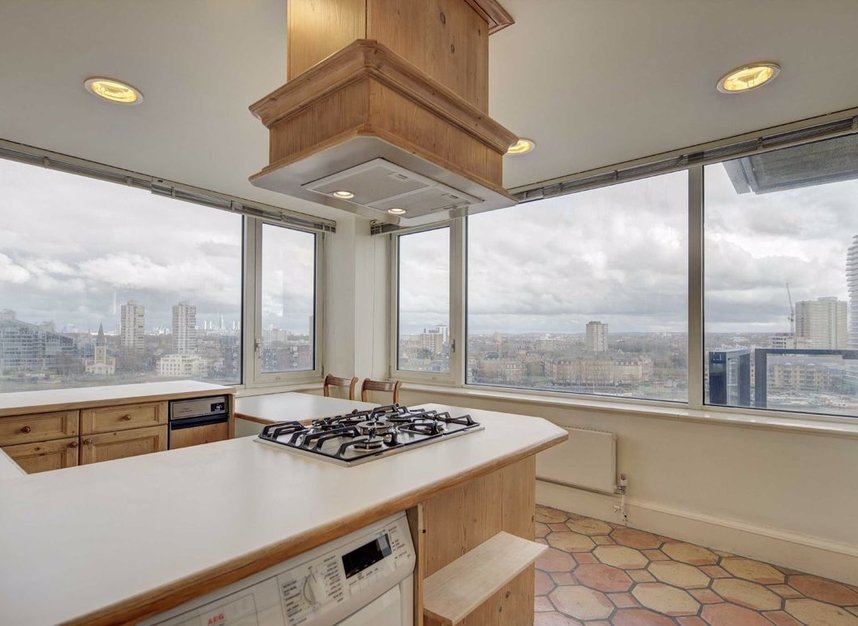 Properties for sale in The Belvedere - SW10 0XA view5