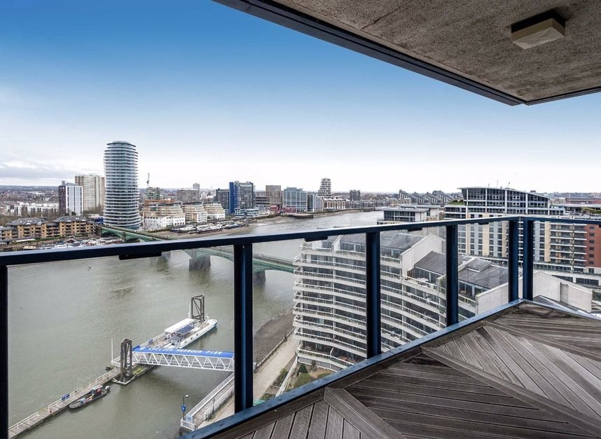 Properties for sale in The Belvedere - SW10 0XA view7