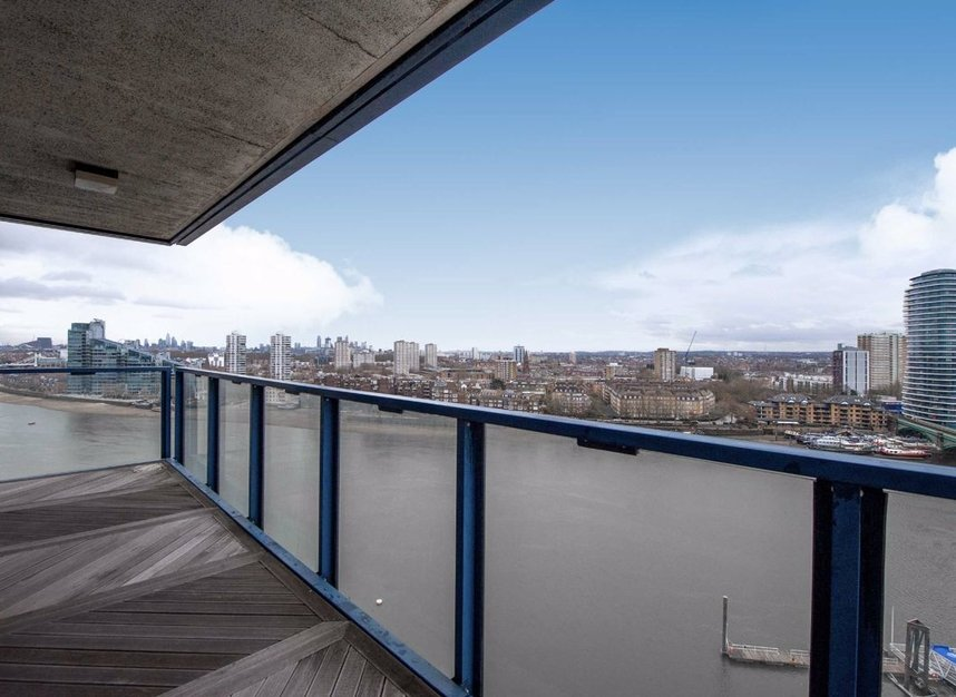 Properties for sale in The Belvedere - SW10 0XA view8