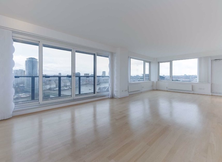 Properties for sale in The Belvedere - SW10 0XA view3