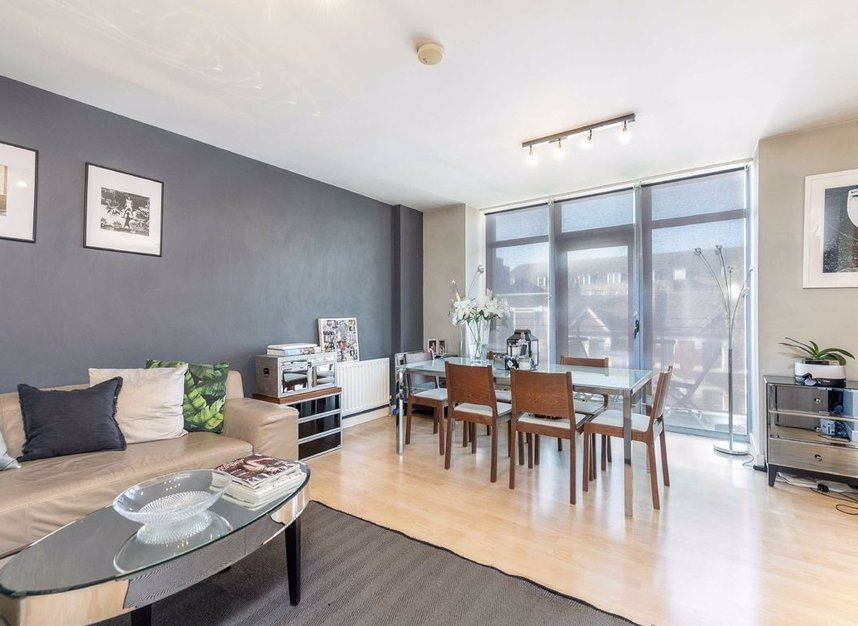 Properties for sale in Townmead Road - SW6 2NZ view1