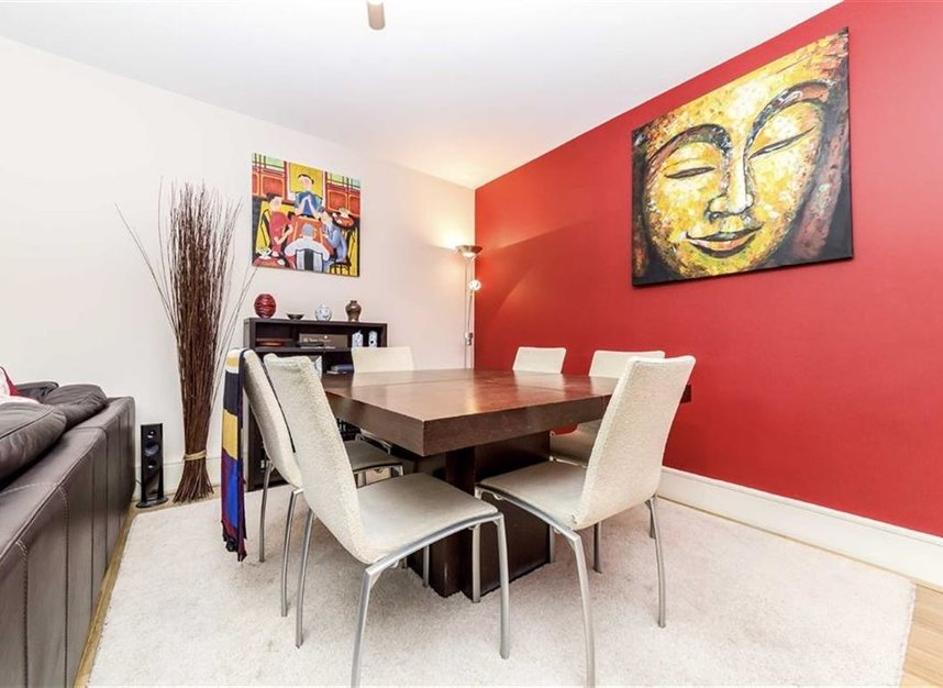 Properties sold in Upper Ground - SE1 9LP view3