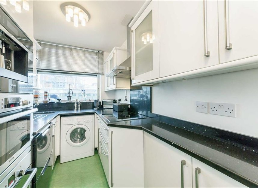 Properties sold in Upper Ground - SE1 9LP view7