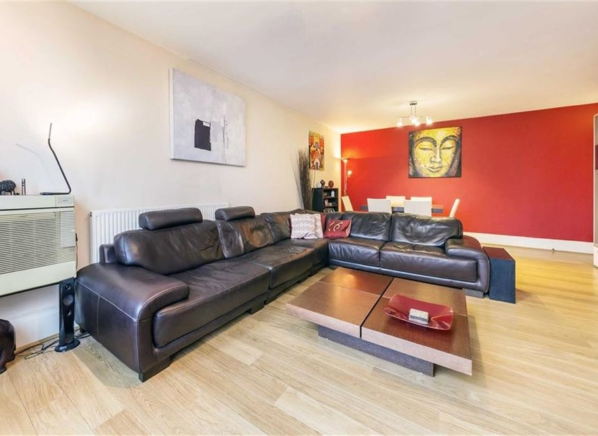 Properties sold in Upper Ground - SE1 9LP view1