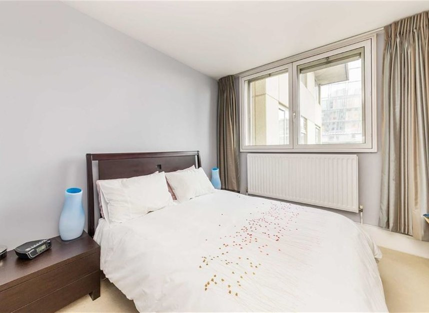 Properties sold in Upper Ground - SE1 9LP view5