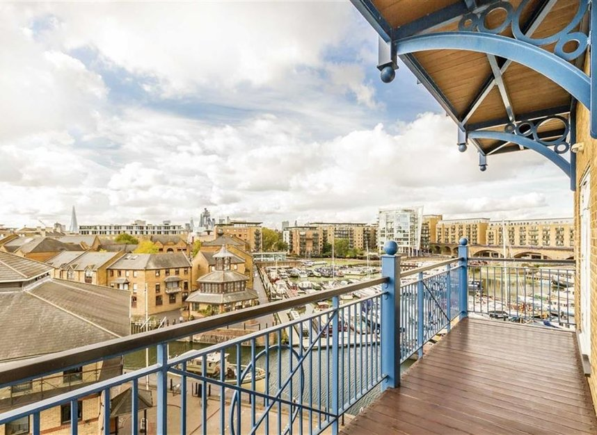 Properties for sale in Victory Place - E14 8BG view11