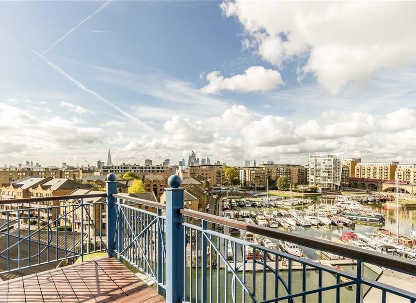 Properties for sale in Victory Place - E14 8BG view7