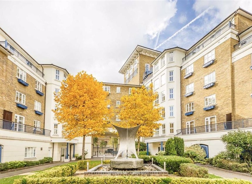 Properties sold in Victory Place - E14 8BG view12
