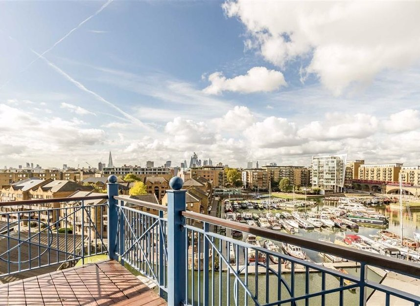 Properties sold in Victory Place - E14 8BG view8