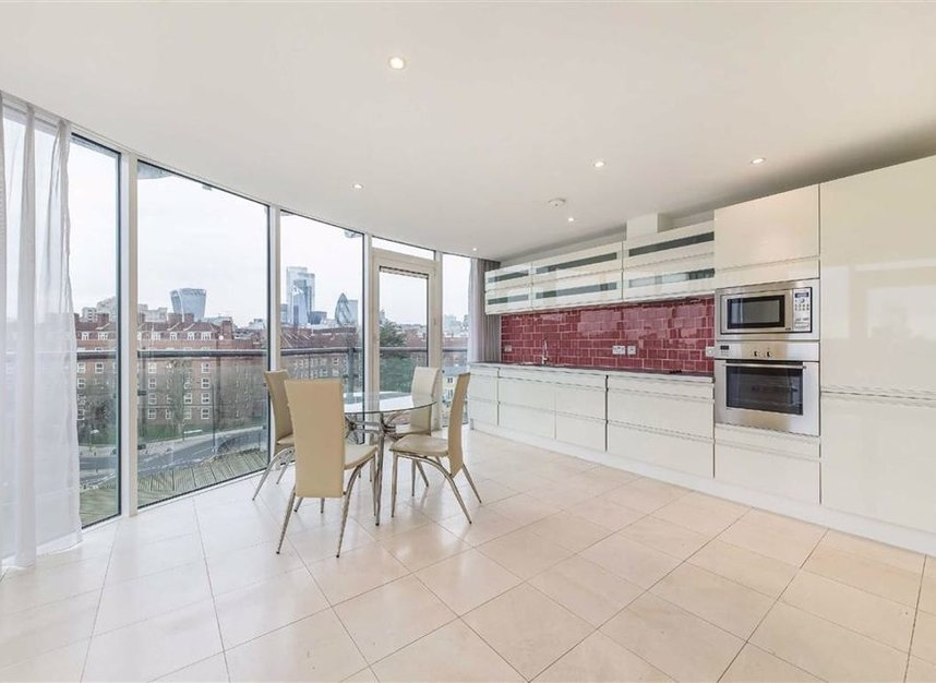 Properties for sale in Wapping High Street - E1W 1BH view3