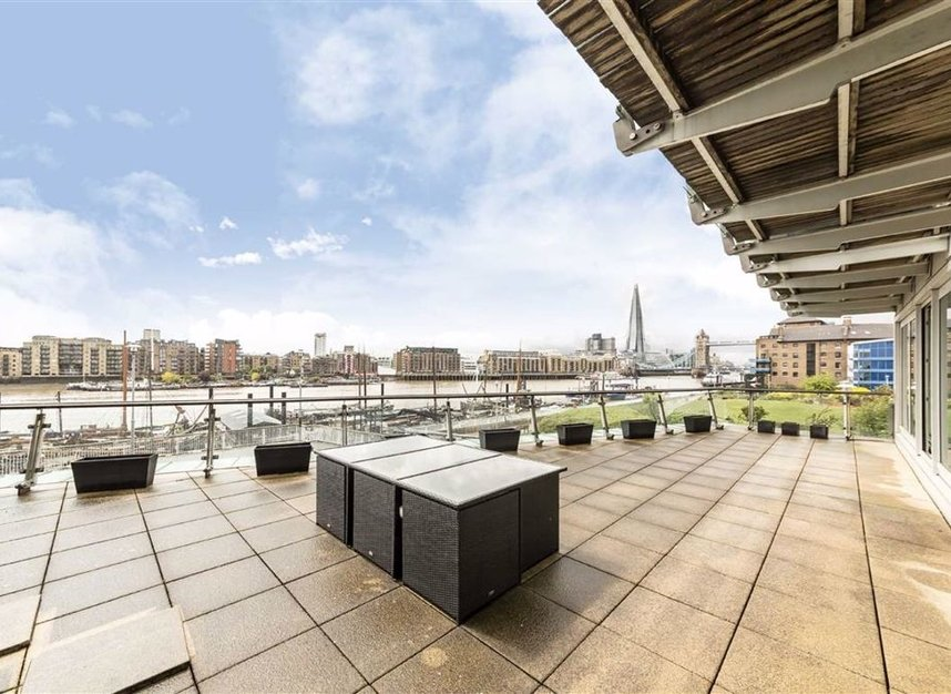 Properties for sale in Wapping High Street - E1W 1NJ view5