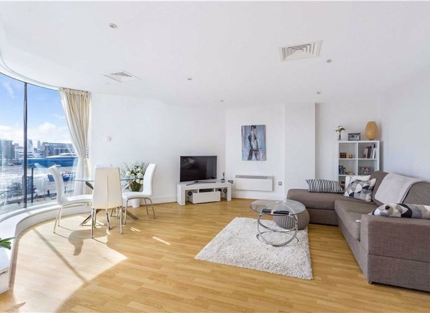 Properties for sale in Wapping High Street - E1W 1LH view3