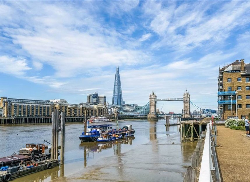Properties for sale in Wapping High Street - E1W 1BH view6