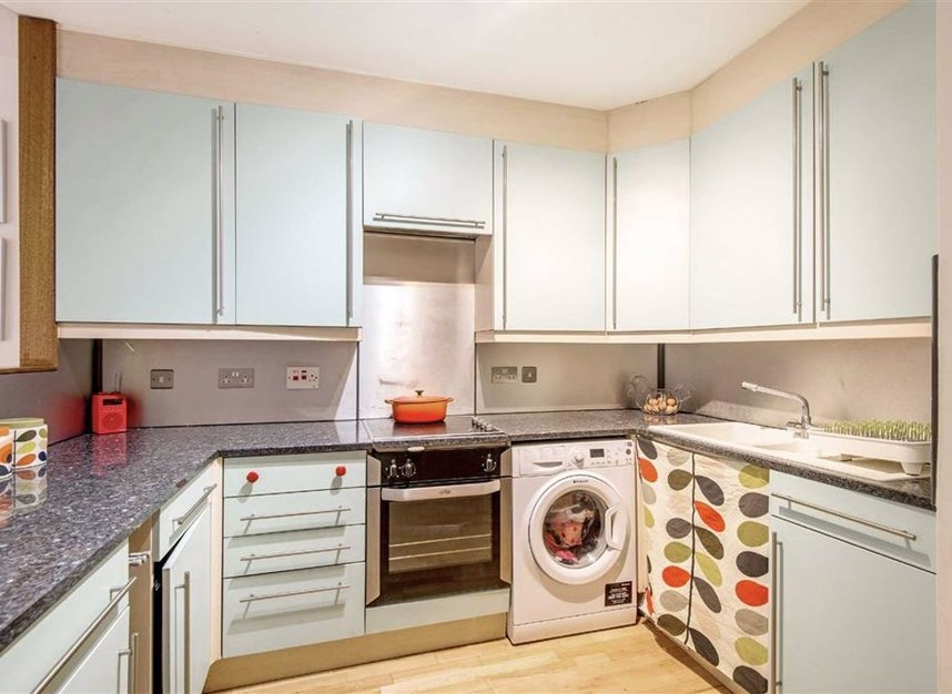 Properties for sale in Wapping High Street - E1W 3NX view2