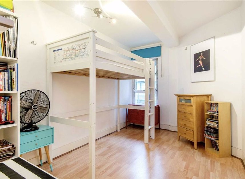 Properties for sale in Wapping High Street - E1W 3NX view5