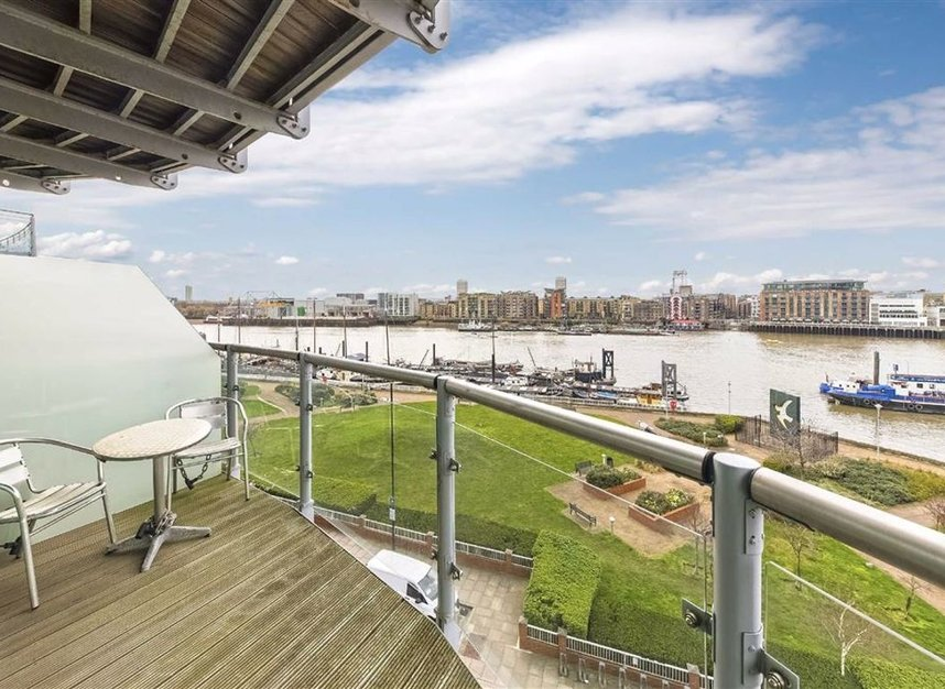 Properties for sale in Wapping High Street - E1W 1BH view2