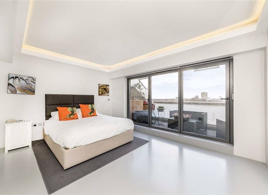 Properties for sale in Wapping Lane - E1W 2RX view5