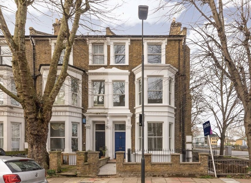 Properties sold in Weltje Road - W6 9TG view3